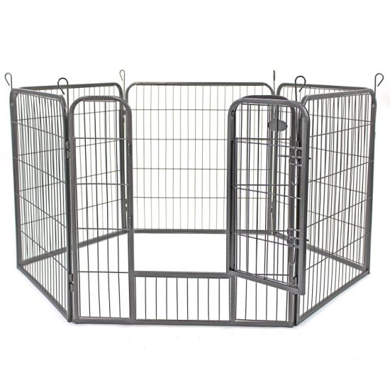 6-panel heavy duty playpen 170105